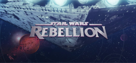 STAR WARS™ Rebellion on Steam