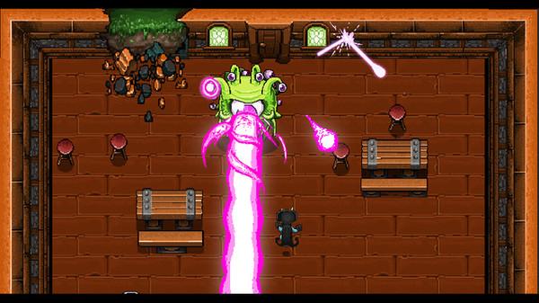 скриншот Quest of Souls 0