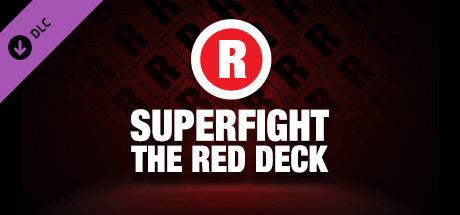 SUPERFIGHT - The Red Deck