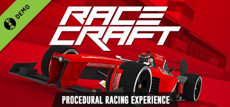 Racecraft Demo on Steam