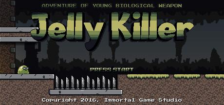 Jelly Killer on Steam
