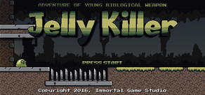 Jelly Killer cover art