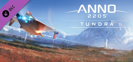 Anno 2205 - Tundra on Steam