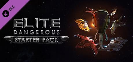 Elite Dangerous: Pilot Starter Pack on Steam
