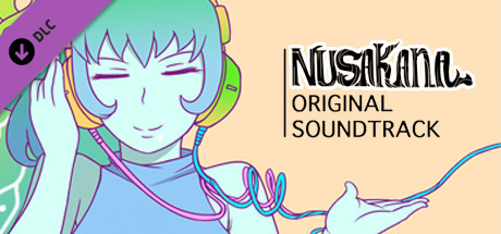 Nusakana - Soundtrack on Steam