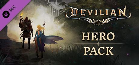 Devilian: Hero Pack on Steam
