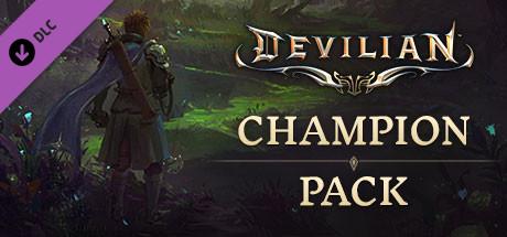 Devilian: Champion Pack on Steam