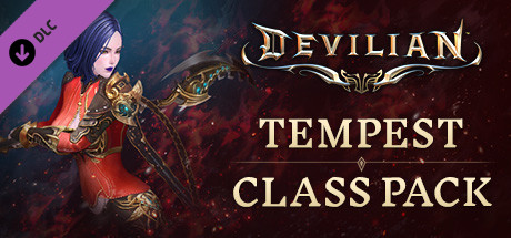 Devilian: Tempest Class Pack on Steam