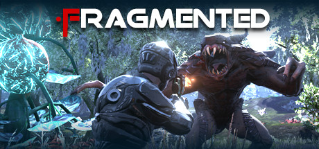 Fragmented on Steam