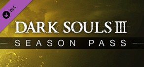 DARK SOULS™ III - Season Pass cover art