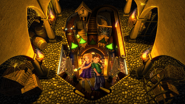 Pinball FX3 System Requirements - Can I Run It? - PCGameBenchmark