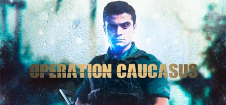 Operation Caucasus