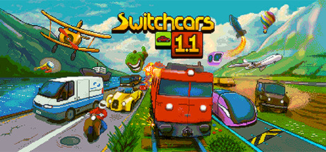 Switchcars on Steam