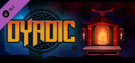 Dyadic OST on Steam