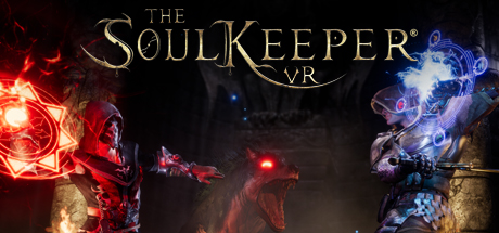 The SoulKeeper VR on Steam
