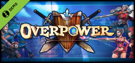 Overpower Demo on Steam