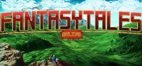 Fantasy Tales Online on Steam
