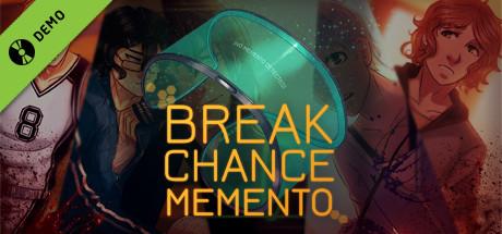 Break Chance Memento Demo on Steam
