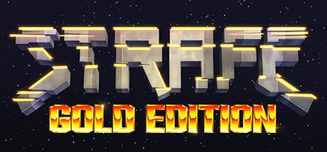 STRAFE: Gold Edition cover art
