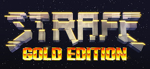 STRAFE: Millennium Edition cover art