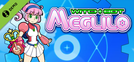 WITCH-BOT MEGLILO Demo on Steam