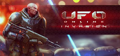 UFO Online: Invasion on Steam