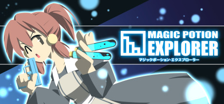 Magic Potion Explorer on Steam