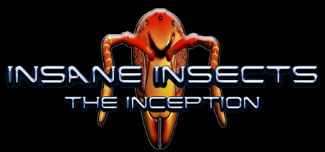 Insane Insects: The Inception on Steam