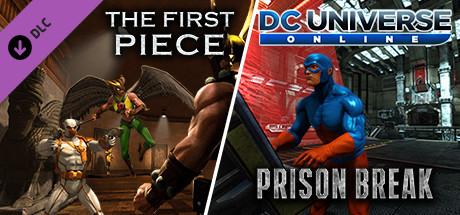 DC Universe Online™ - Episode 21: The First Piece / Prison Break on Steam
