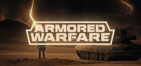 '.Armored Warfare.'