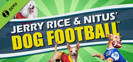 Jerry Rice & Nitus' Dog Football Demo on Steam