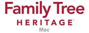 Family Tree Heritage Platinum 9 - Mac