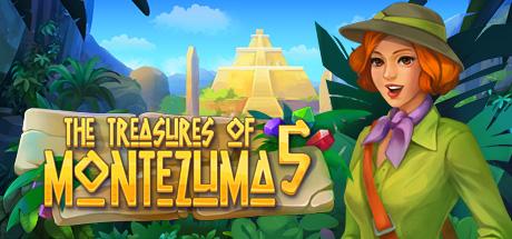 The Treasures of Montezuma 5 on Steam