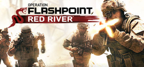 Operation Flashpoint: Red River cover art
