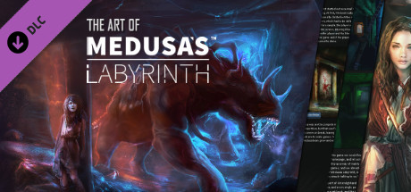 Medusa's Labyrinth - Collector's Edition on Steam