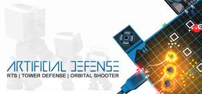 Artificial Defense cover art