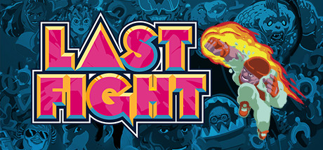 LASTFIGHT on Steam
