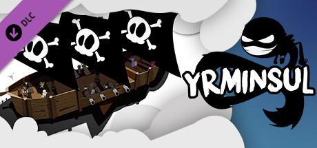 Yrminsul - Deluxe Content on Steam