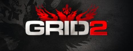 GRID 2 - 超级房车赛 2