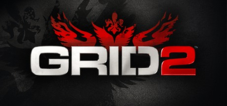GRID 2 cover art