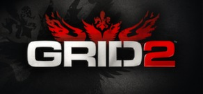 GRID 2 cover art