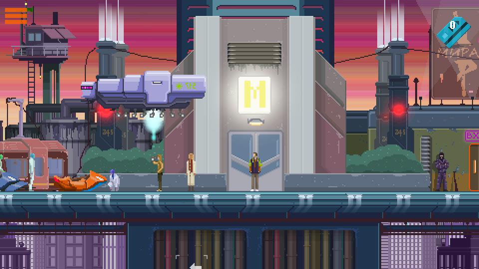 Dreambreak screenshot 1