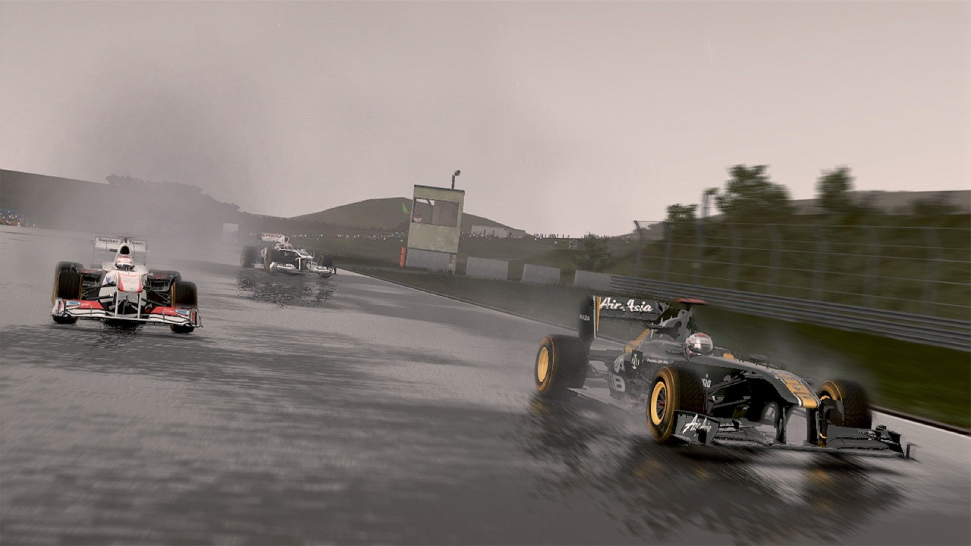 f1 2011 on steam rh store steampowered com F1 Helmet 2013 F1 Cars