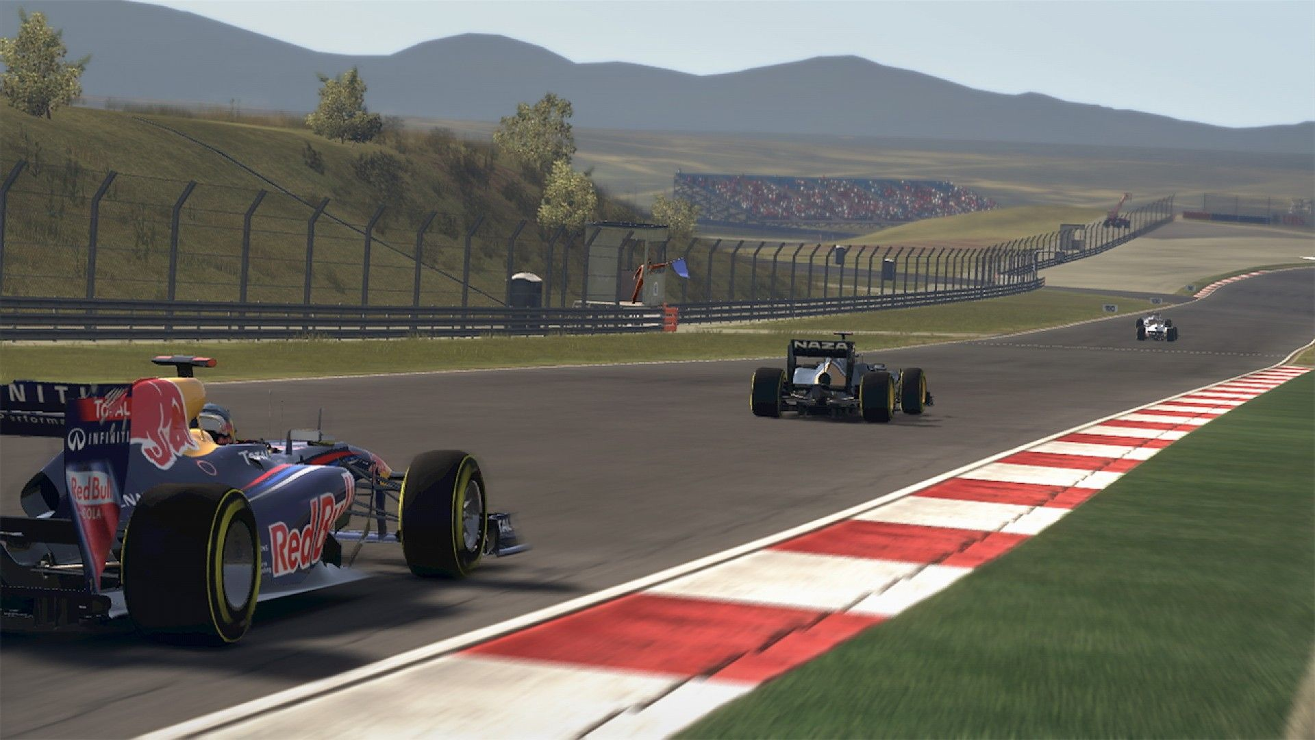 f1 2011 on steam rh store steampowered com 2013 F1 Cars F1 Driving