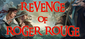Revenge of Roger Rouge cover art
