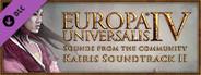 Europa Universalis IV: Kairis Soundtrack Part II