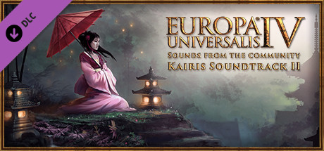 Europa Universalis IV: Kairis Soundtrack Part II on Steam