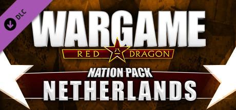 Wargame Red Dragon - Nation Pack: Netherlands