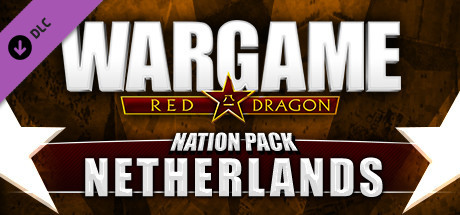 Wargame Red Dragon - Nation Pack: Netherlands