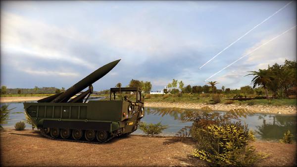 скриншот Wargame Red Dragon - Nation Pack: Netherlands 2
